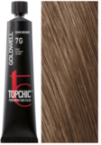 Goldwell Topchic 7G лесной орех TC 60ml