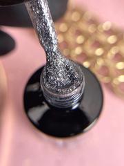 Гель-лак SPARKLES (Gel polish SPARKLES) #1, 10 ml