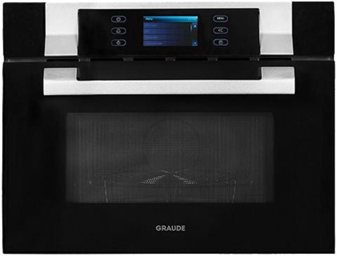 Встраиваемая микроволновая печь Graude MWG 45.0 SG