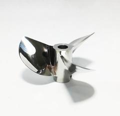 642/3 3D Namba champion propeller stainless steel