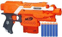 Nerf Бластер Elite Stryfe цвет оранжевый
