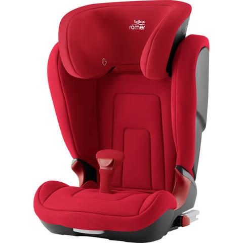 Автокресло Britax Roemer KidFix 2 R Fire Red