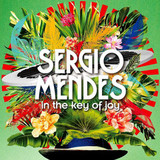 Sergio Mendes / In The Key of Joy (LP)