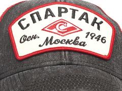 Бейсболка ХК Спартак (подростковая)