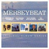 Merseybeat / Original Album Series (5CD)