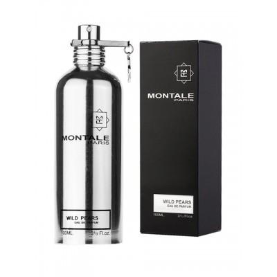 Montale: Wild Pears унисекс туалетные духи edp, 50мл/100мл