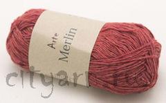 цвет 035 /  малиново-красный с фиолетовыми и жёлтыми вкраплениями