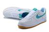 Nike Air Force 1 Low 'White/Blue/Gum'