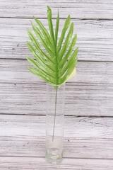 Искусственное растение - Ветка Пальмы, 30 см, 1 шт.