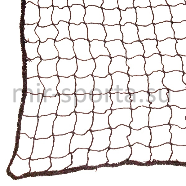 Заградительная сетка / защитная сетка, ячейка 40х40 мм, нить 2,2 мм.