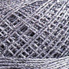 424 (Серый с серебром)