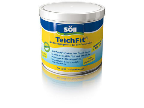 TeichFit 0,5 кг - Средство для поддержания биологического баланса