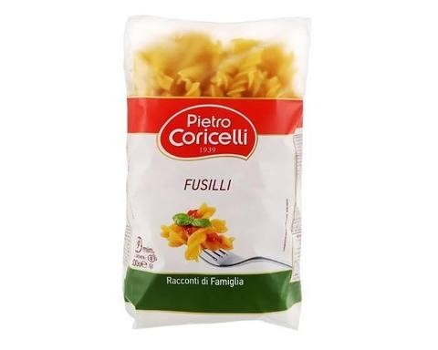 Pietro Coricelli Макароны Fusilli, 500 г
