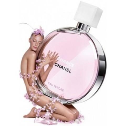 Chanel: Chance Eau Tendre женская туалетная вода edt, 50мл/100мл/150мл