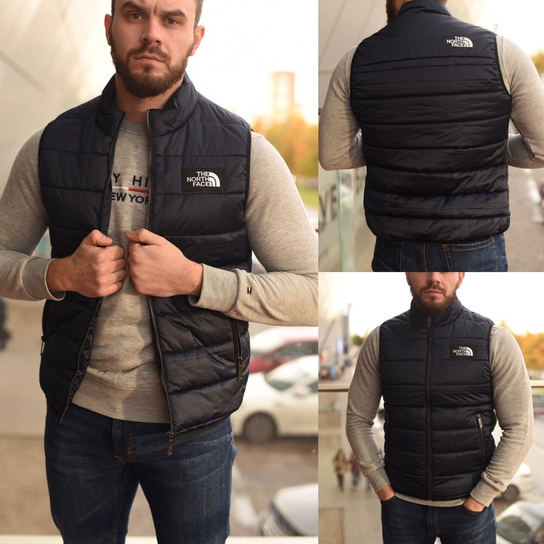 Жилетка The North Face 393066si