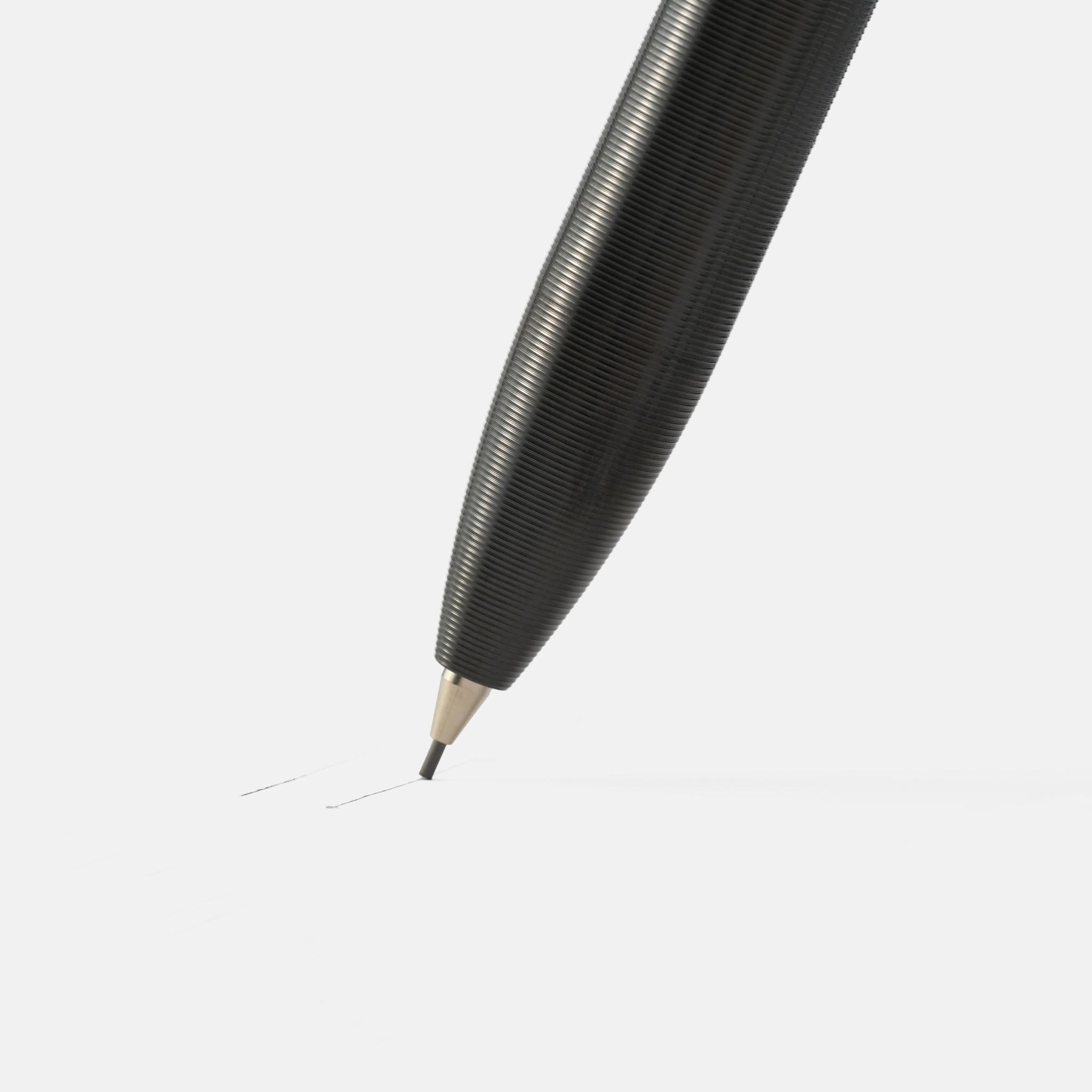 Tactile Turn Pencil Zirconium — карандаш из циркония