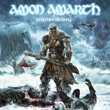 Amon Amarth / Jomsviking (RU)(CD)