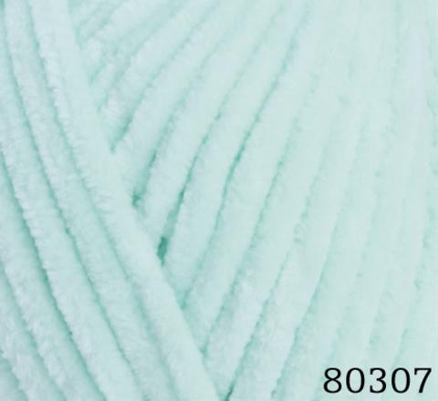 Купить Пряжа Himalaya Dolphin Baby Код цвета 80307 | Интернет-магазин пряжи «Пряха»