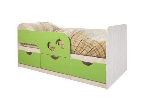 Кровать Минима лего 1,7