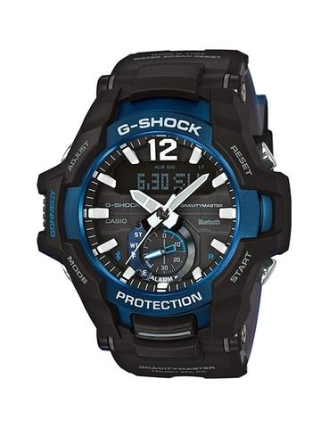 Часы мужские Casio GR-B100-1A2ER G-Shock Premium