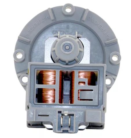 Насос для стиральной машины Indesit без улитки 145315- Askoll M116/M253/M231, см.PMP014UN