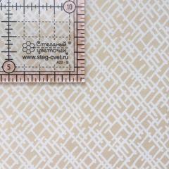 Ткань для пэчворка, хлопок 100% (арт. M0213)