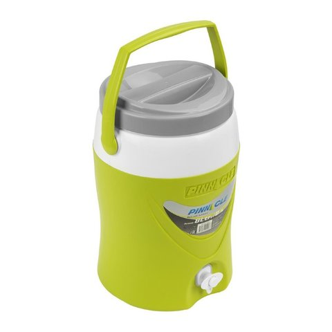 Изотермический контейнер для жидкости Pinnacle Platino 8 л TPX-2075-8-G