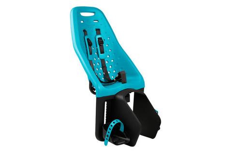 Картинка велокресло Thule Yepp Maxi Easy Fit морской волны - 1