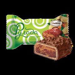"Конфеты ""Рулада"" арахис десерт, Акконд, 200 г"