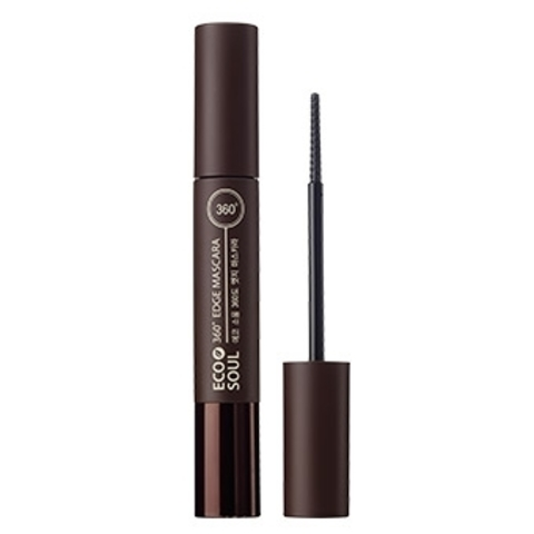 Eco Soul 360 Edge Mascara