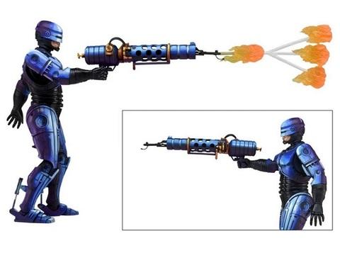Робокоп против Терминатора фигурка Робокопа в ассортименте