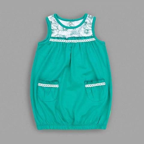 ПЛ132 Платье для девочки