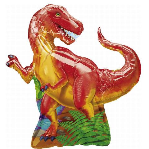 Шар-фигура Динозавр, 74х79 см