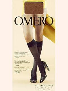 Гольфы Omero Alpha 40