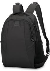 Рюкзак Pacsafe Metrosafe LS350 Черный