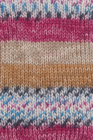 Носочная пряжа Gruendl Hot Socks Torbole 08 купить