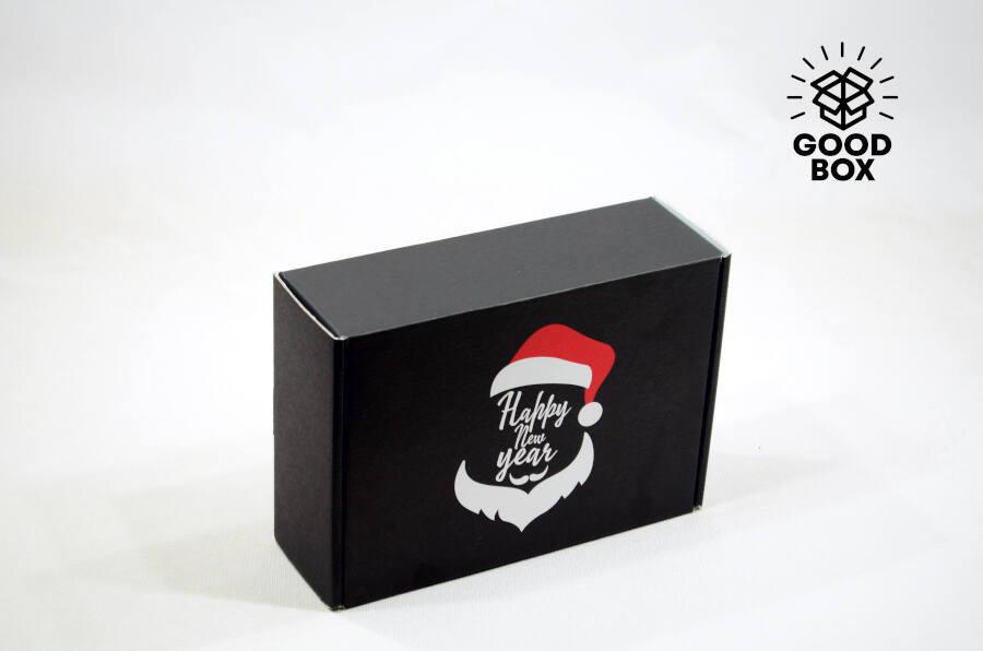 Только у нас огромный выбор тематической Новогодней упаковки на любой вкус и цвет! Доставим в любую точку планеты быстро и недорого.