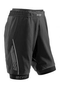 Для занятий спортом Функциональные шорты 2 в 1 для бега orig.jpg