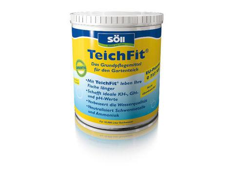 TeichFit 1,0 кг - Средство для поддержания биологического баланса