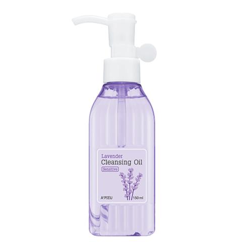 A'PIEU Lavender Cleansing Oil (Sensitive)