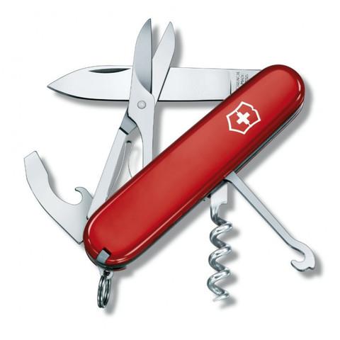 Нож Victorinox модель 1.3405 Compact