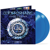 Whitesnake / The Blues Album (Limited Edition)(Coloured Vinyl)(2LP)