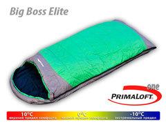 Спальный мешок Maverick BIg Boss Elite