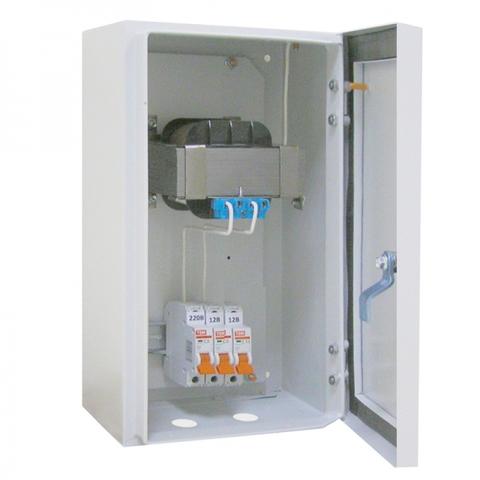 ЯТП-0,25 220/36-3авт. IP54 TDM