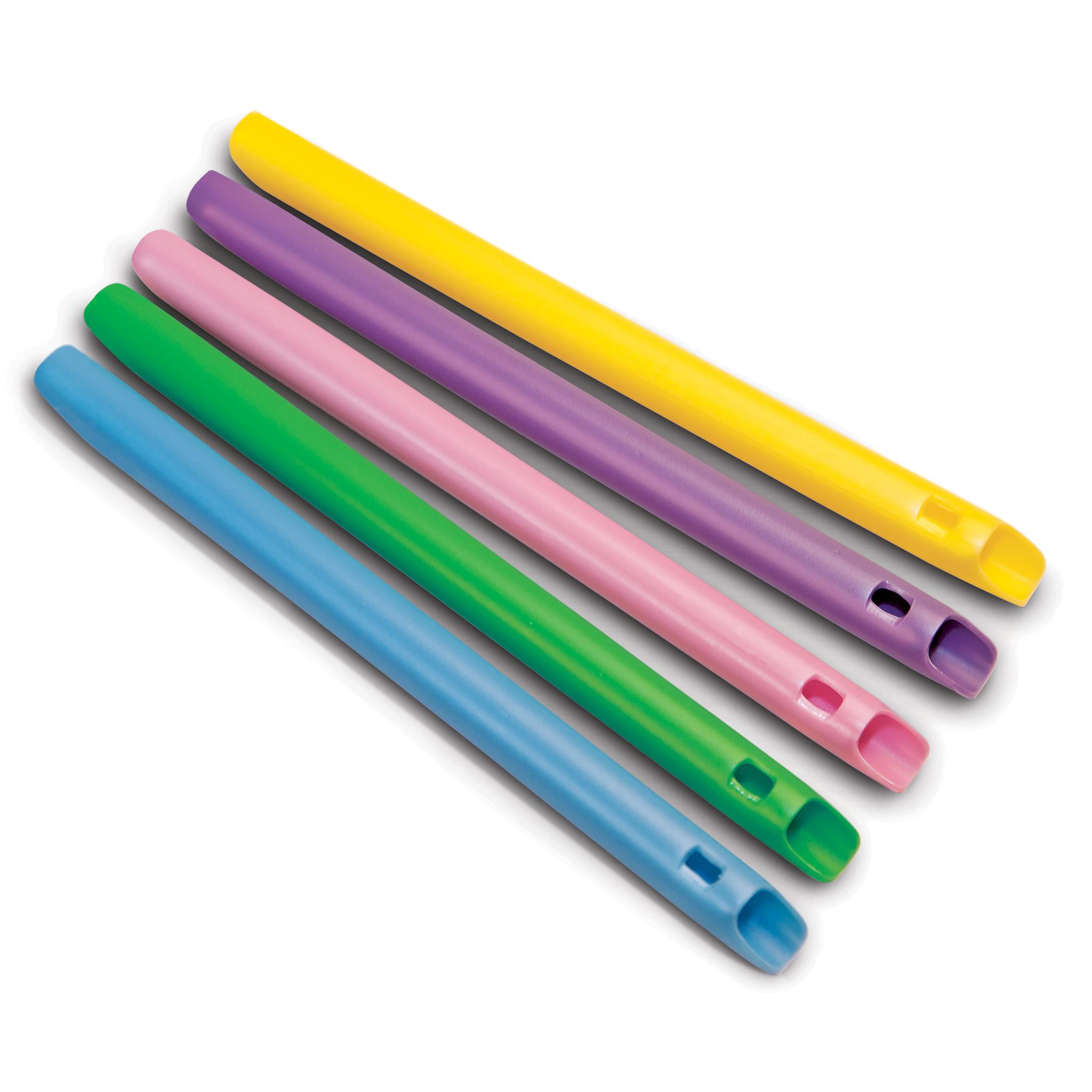 Наконечник для пылесоса MaxVac Plus Combo Tip Цветные