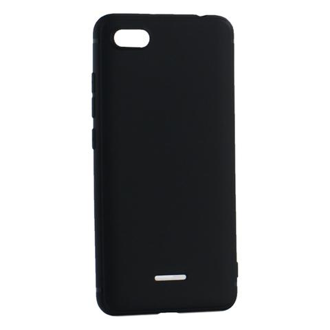 Чехол-накладка силиконовый Innovation Matt 0.6mm для Xiaomi Redmi 6A (5.45