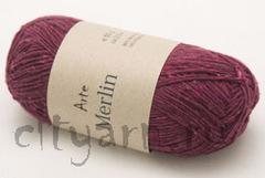 цвет 014 / цвет вишнёвой наливки с розовыми вкраплениями