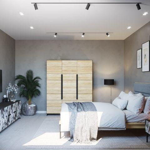Спальный гарнитур Бристоль 2