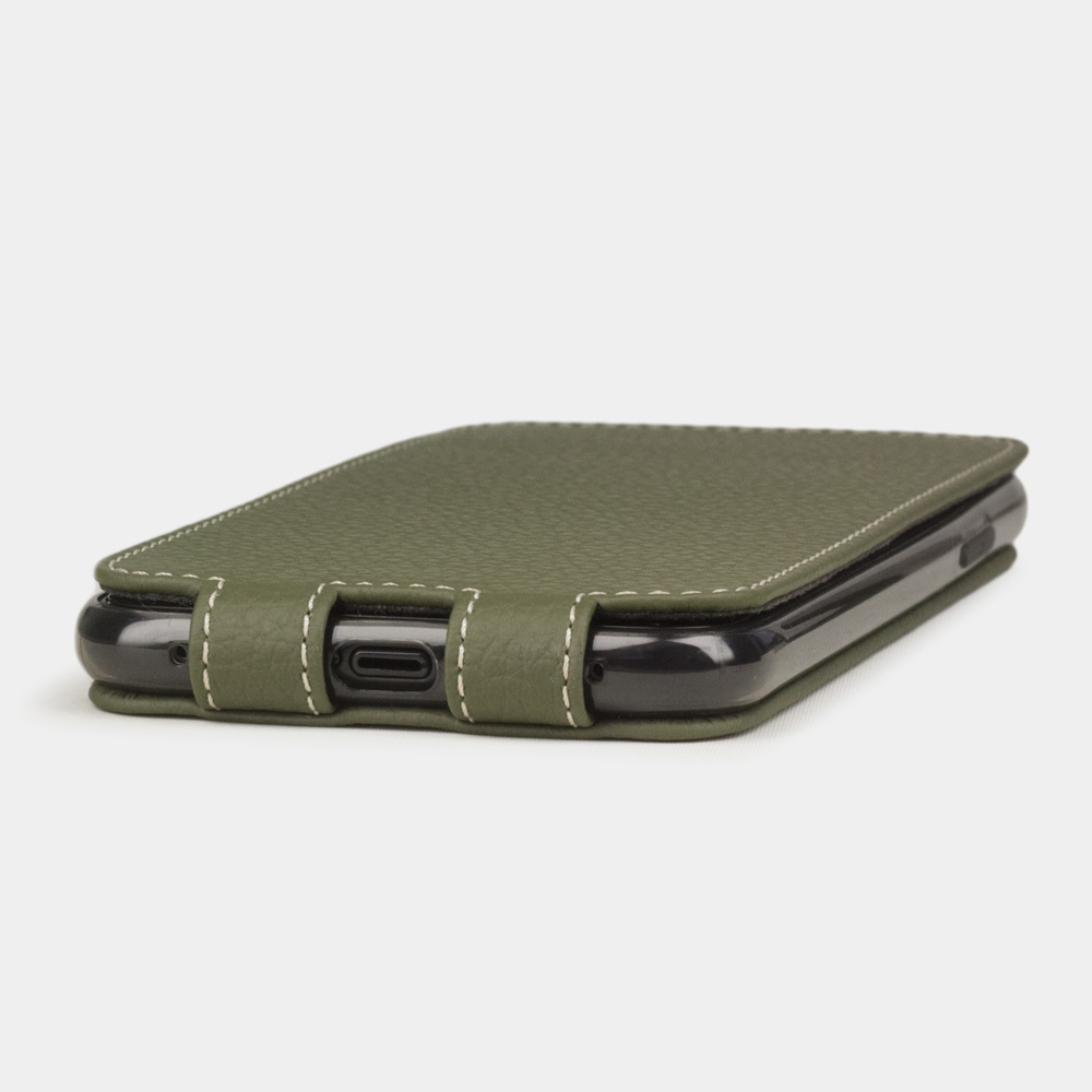 Case for iPhone 11 - green