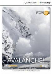 Avalanche! Bk +Online Access